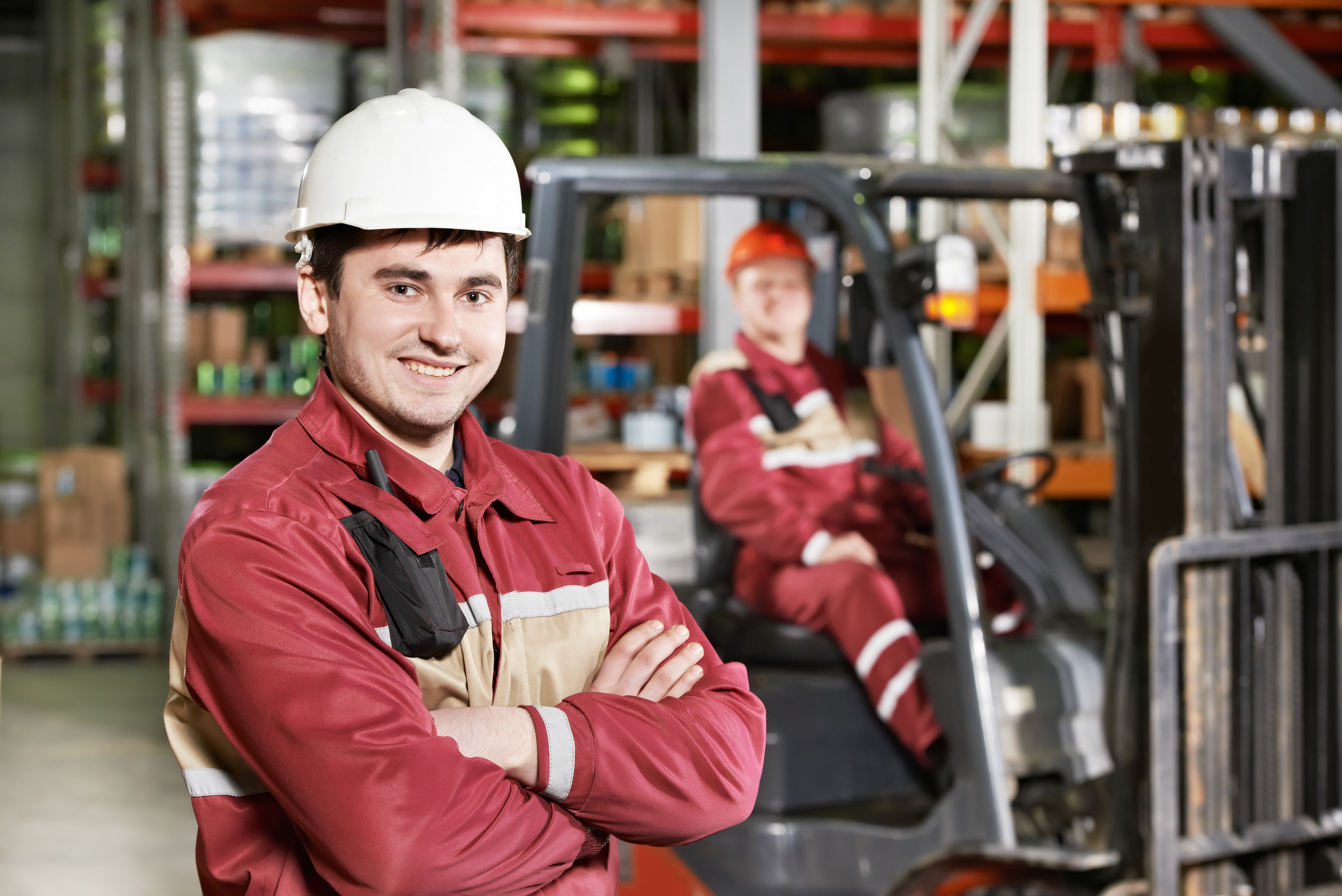 List of Responsibilities for a Warehouse Worker