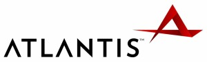 Atlantis logo WHITE high res