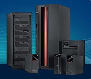 IBM Power 8 Servers