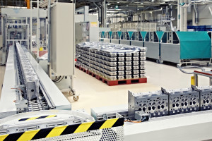 Manufacturing and Distribution Solutions