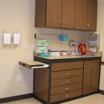 Medical Supply Cabinet Inventory