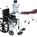 Durable Medical Asset Tracking