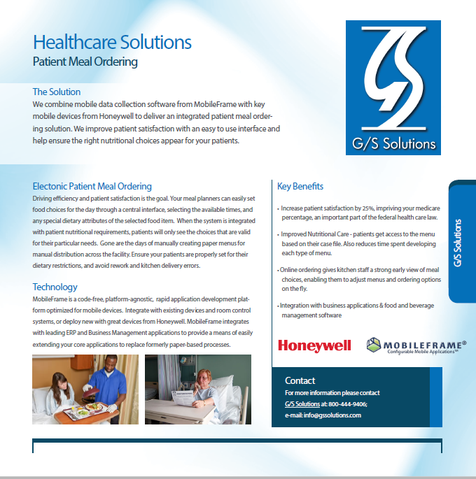 patient-meal-pdf - G/S Solutions