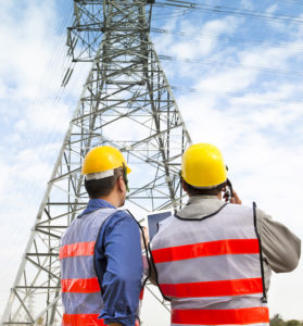 Mobile Utility Worker Automation - Electrical Planning